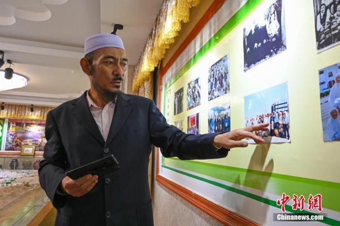 拉萨清真大寺教长亚古:民族团结与宗教和谐是西藏社会稳定重中之重